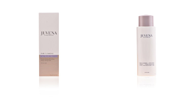 PURE CLEANSING lifting peeling powder Juvena