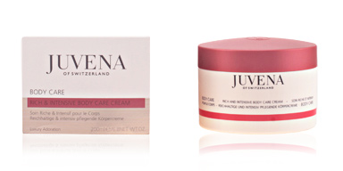 BODY CARE rich & intensive body care cream Juvena