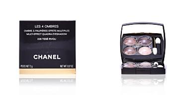 Chanel LES 4 OMBRES #226-tissé rivoli 2 gr
