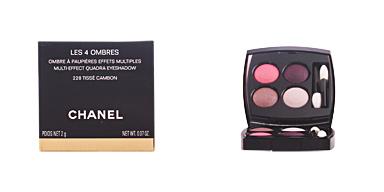 Chanel LES 4 OMBRES #228-tissé cambon 2 gr