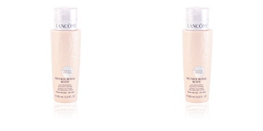 NUTRIX ROYAL CORPS lait réparateur limited edition Lancôme