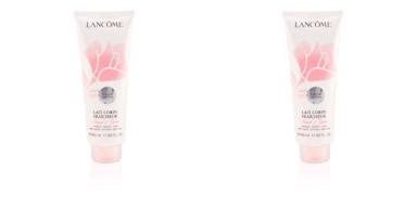 Lancôme LA ROSE lait corps fraîcheur 350 ml