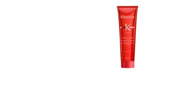 Traitement hydratant cheveux SOLEIL CC crème correction complète Kérastase