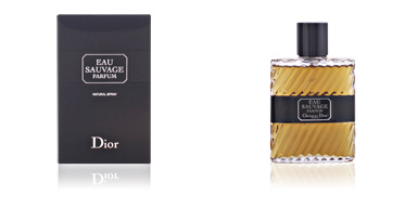Dior EAU SAUVAGE edp spray 100 ml