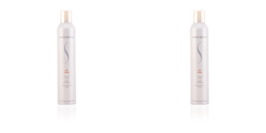 Producto de peinado SENSCIENCE silk finish firm hold spray Senscience