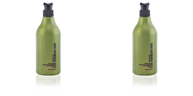 Shu Uemura SILK BLOOM conditioner 500 ml