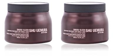 SHUSU SLEEK masque 500 ml Shu Uemura