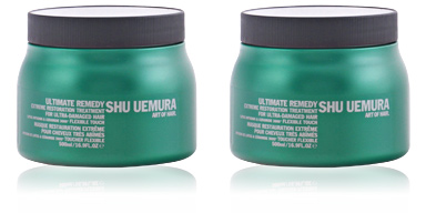 ULTIMATE REMEDY masque 500 ml Shu Uemura