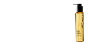Hair moisturizer treatment ESSENCE ABSOLUE nourishing protective oil Shu Uemura