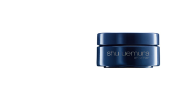 Hair styling product SHAPE PASTE sculpting putty Shu Uemura