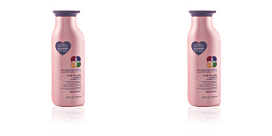 Volumizing shampoo PURE VOLUME shampoo Pureology