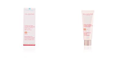 BB Cream MULTI-HYDRATANTE crème de soins désaltérante Clarins