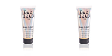 Condicionador reparador BED HEAD DUMB BLONDE reconstructor Tigi