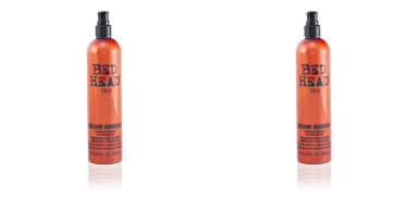 Shampooing couleur BED HEAD COLOUR GODDESS oil infused shampoing Tigi