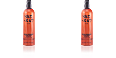 BED HEAD COLOUR GODDESS oil infused conditioner 750 ml Tigi