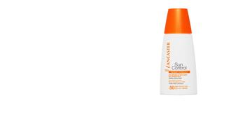 SUN CONTROL anti-wrinkles & dark spots fluid SPF50 Lancaster