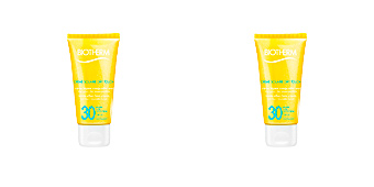 SUN crème solaire dry touch face cream SPF30 Biotherm