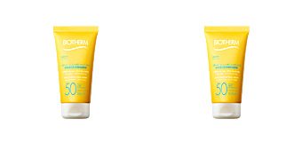 Faciais SUN ultra melting face cream SPF50 Biotherm