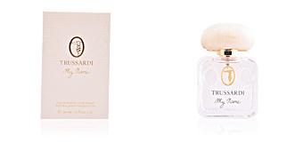 MY NAME eau de parfum vaporizador Trussardi