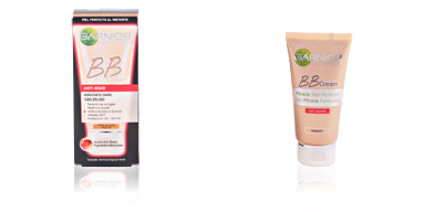SKIN NATURALS BB CREAM anti-edad #medium Garnier