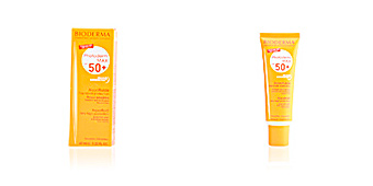 Facial PHOTODERM MAX aquafluide très haute protection SPF50+ Bioderma