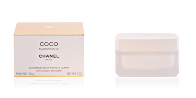 Chanel COCO MADEMOISELLE gommage doux corps 150 gr