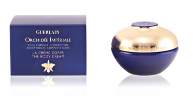 Guerlain ORCHIDEE IMPERIALE crème corps 200 ml
