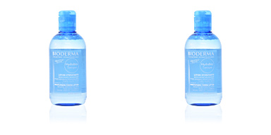 Face toner HYDRABIO TONIQUE lotion hydratante Bioderma