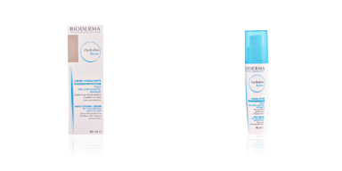 HYDRABIO RICHE crème peaux déshydratées sensibles Bioderma