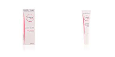 Dark circles, eye bags & under eyes cream CRÉALINE YEUX gel crème contour des yeux Bioderma