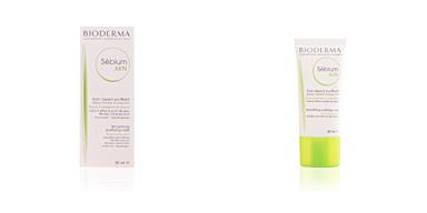 Tratamento Anti-acne, Poros e Cravos SEBIUM AKN soin correcteur purifiant peaux acnéiques Bioderma