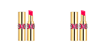 Yves Saint Laurent ROUGE VOLUPTE SHINE #06-pink in devotion 4 gr