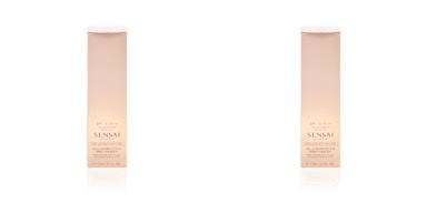 Corporales SILKY BRONZE anti-ageing sun care for body SPF15 Kanebo Sensai