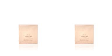 SENSAI SILKY BRONZE sun protective compact SC01 8,5 gr Kanebo