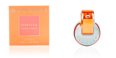 Bvlgari OMNIA INDIAN GARNET edt vaporizador 65 ml