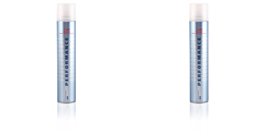 Wella PERFORMANCE hairspray extra strong 500 ml