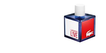 Lacoste LACOSTE LIVE POUR HOMME parfum