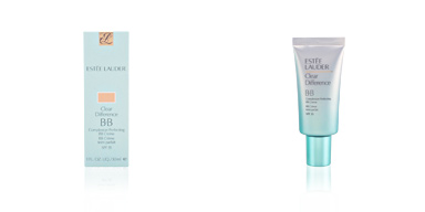 CLEAR DIFFERENCE BB crème SPF35 #01-light 30 ml