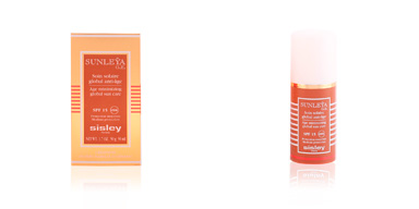 Visage SUNLEYA soin solaire global anti-âge SPF15 Sisley