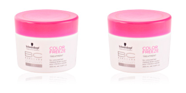 BC COLOR FREEZE treatment 200 ml Schwarzkopf