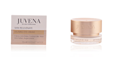 Eye contour cream SKIN REJUVENATE delining eye cream Juvena
