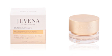 Anti ojeras y bolsas de ojos SKIN REJUVENATE nourishing eye cream Juvena