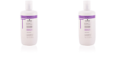 BC KERATIN SMOOTH PERFECT treatment  Schwarzkopf