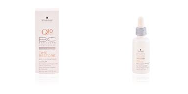 BC TIME RESTORE Q10 rejuvenating serum 30 ml Schwarzkopf