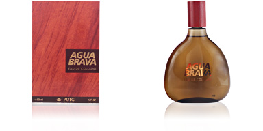 Puig AGUA BRAVA edc splash 500 ml