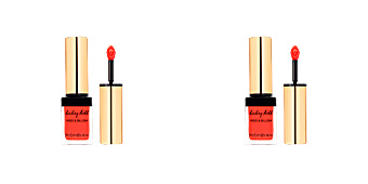 Yves Saint Laurent BABY DOLL KISS&BLUSH #04-orange fougueux 10 ml