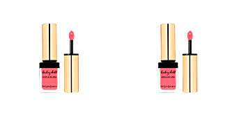 Batom BABY DOLL KISS&BLUSH Yves Saint Laurent