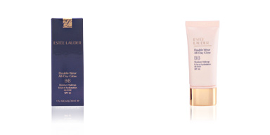 DOUBLE WEAR ALL-DAY GLOW BB moisture makeup SPF30 Estée Lauder