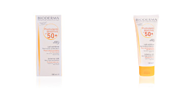 PHOTODERM SENSITIVE SPF50+ lait extrême Bioderma