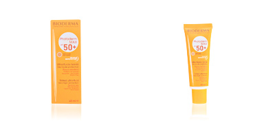 Bioderma PHOTODERM MAX SPF50+ ultra-fluide teinté clair 40 ml